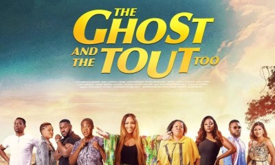 The Ghost and The Tout 2 by Toyin Abraham