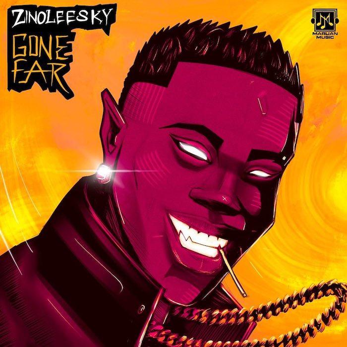 Gone Far by Zinoleesky