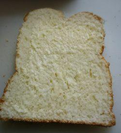 食パン・マヨネーズ