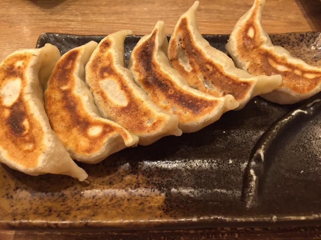 肉汁餃子製作所ダンダダン酒場 肉汁焼餃子
