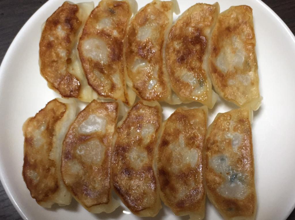 西友(SEIYU) 若菜餃子2