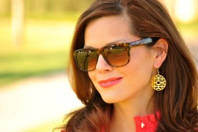 Foxy Originals Earrings