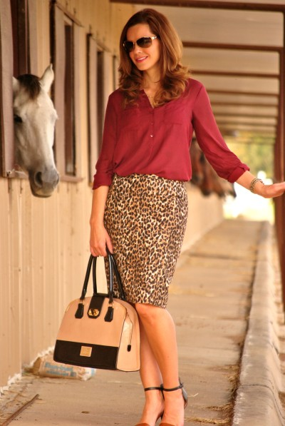 Leopard Alison Full