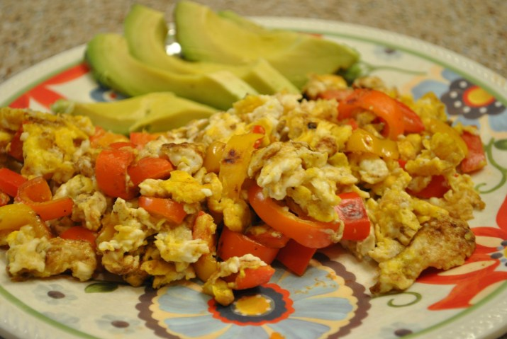 egg-pepper-scramble