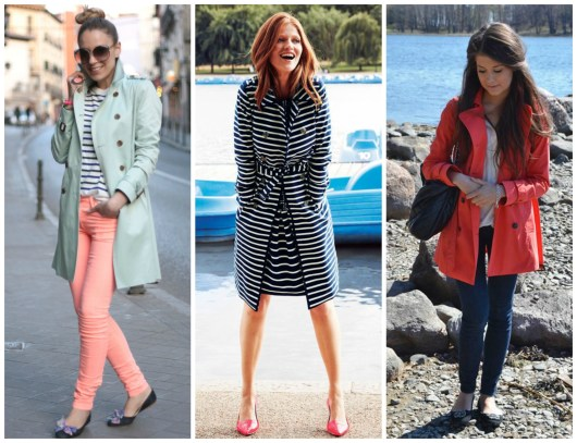 bright-patterned-trench-coats
