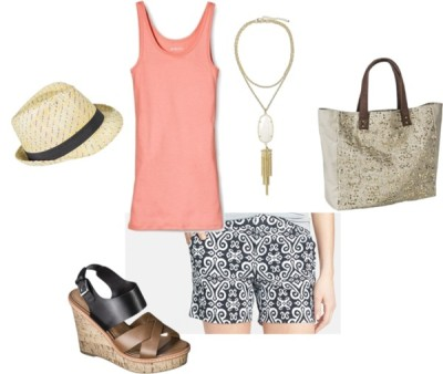 Summer Outfit 4