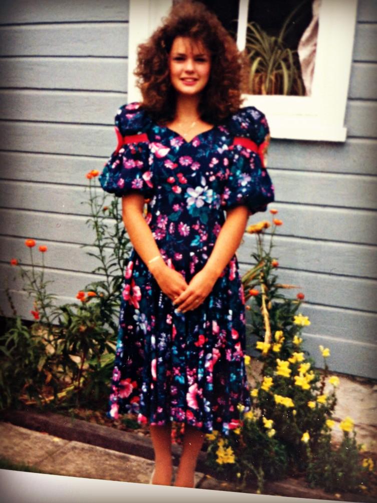 Alison 1991