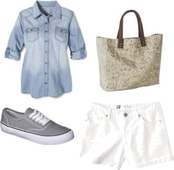 Summer Vacation Outfit 10