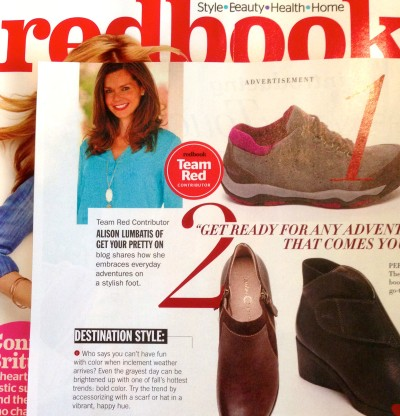 Redbook-Get-Your-Pretty-On