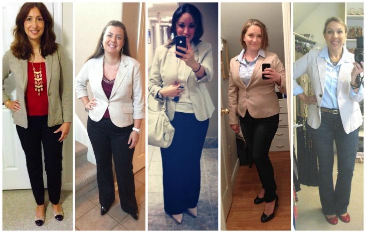beige-blazer-outfits