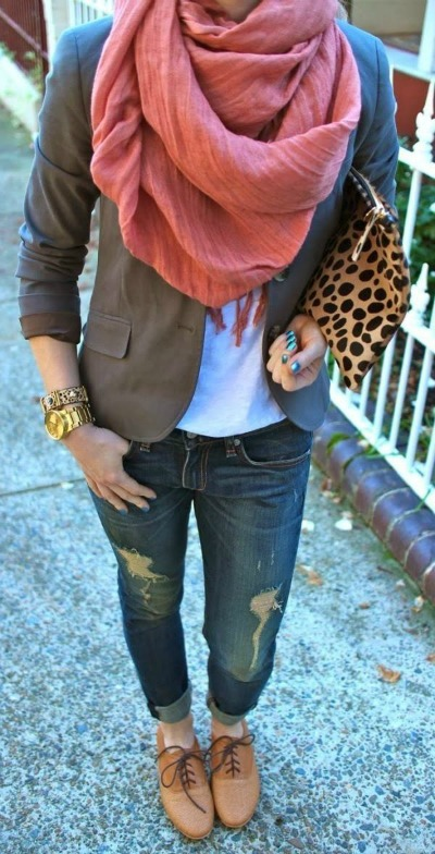 blazer-outfit-olive-leopard