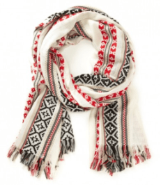 Tribal Scarf