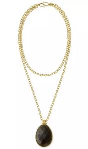 Sanibel Reversible Necklace