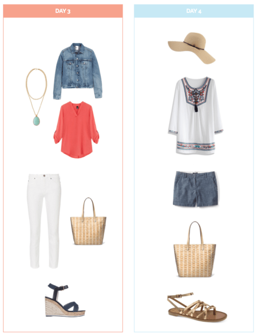 summer-vacation-packing-list-outfit-ideas