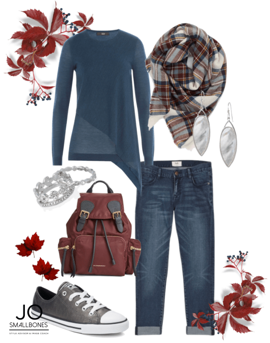 Casual Autumn Outfit photo copy