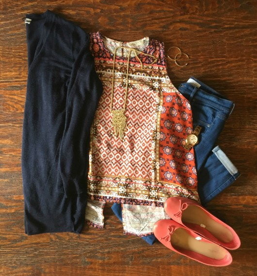 printed-tank-jeans-flats-fall-outfits