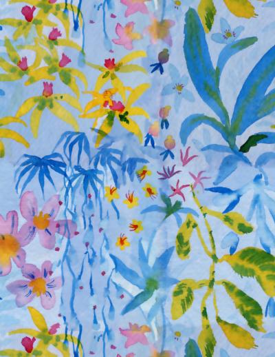 blue_tropical_floral