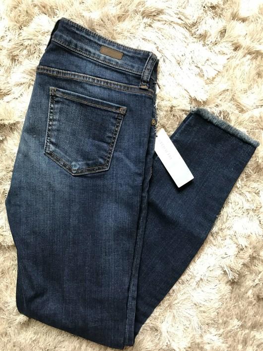 stitch fix frayed jeans