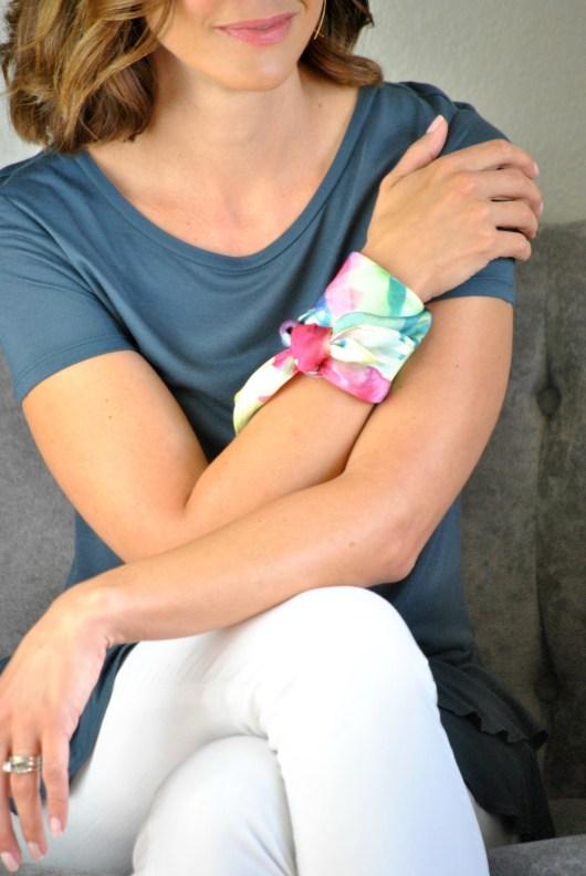 green-wrist