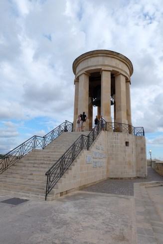 Siege Bell War Memorial