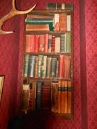 Sherlock's books