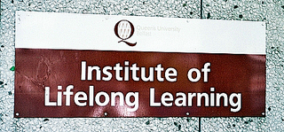 The Institute of Lifelong Learning