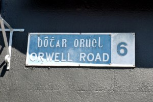 Orwell Road, South Dublin. © Gypsy Café