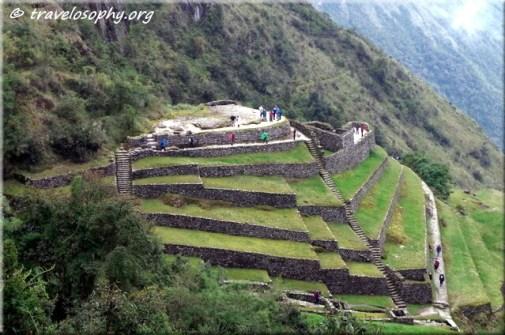 Inca Trail View 21