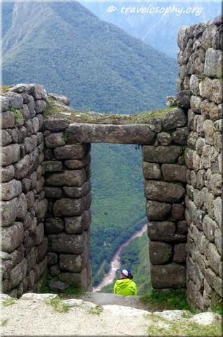 Inca Trail View 31