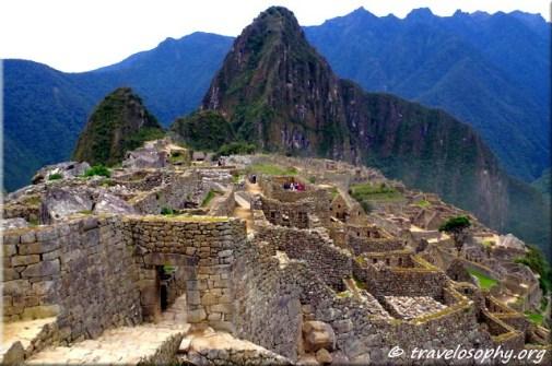 Inca Trail View 34