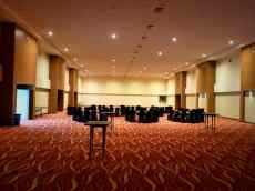 Grandice – The Ballroom at The Deltin, Daman
