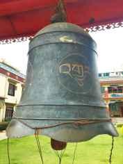 Monastery Bell