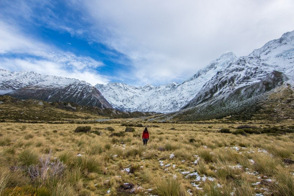 Best Holiday Destinations 2017 - Newzealand