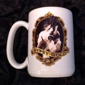 Gypsy Gold Mug