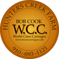 Bob Cook - World Class Carriages