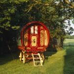 Gypsy+Caravan