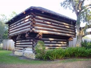 Fort Christmas Blockhouse 2 web
