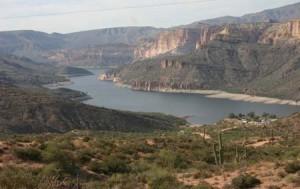 Apache lake view web