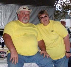 Sal and Bonnie Bellomo