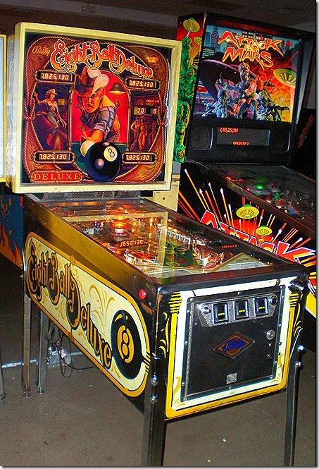 Machineguns Spies And Pinball Wizards  Gypsy Journal RV