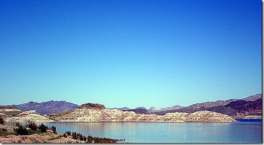 Lake Meade 2
