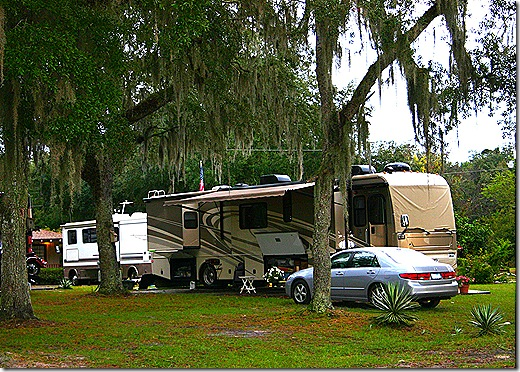 Bushnell RVs Spanish Moss 2