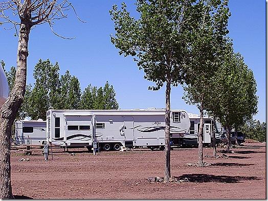 Canyon Gateway RV Park 2