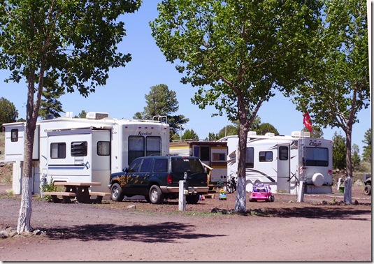 Canyon Gateway RV Park 3