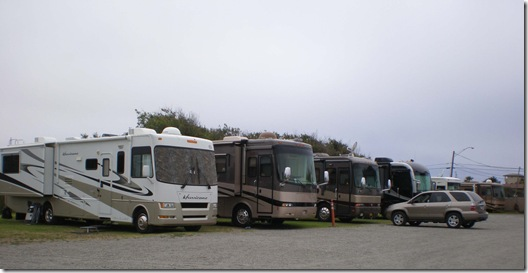 Oceano Elks campground 2