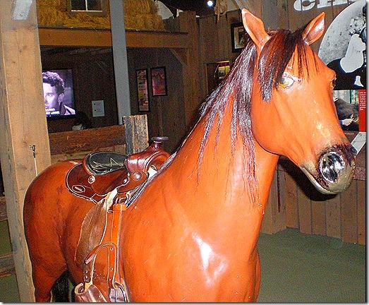 Red pony 2