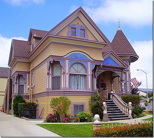 Steinbeck house 3
