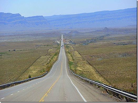 US 6 Utah downhill 6