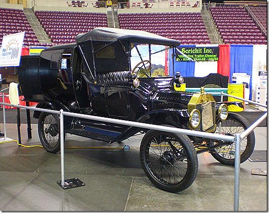 Al Model T 3