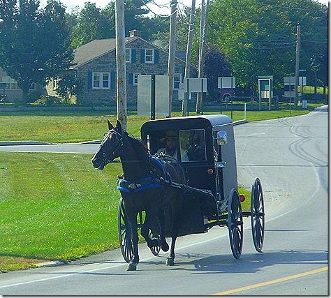 Lancaster County Back Roads Gypsy Journal Rv Travel Newspaper
